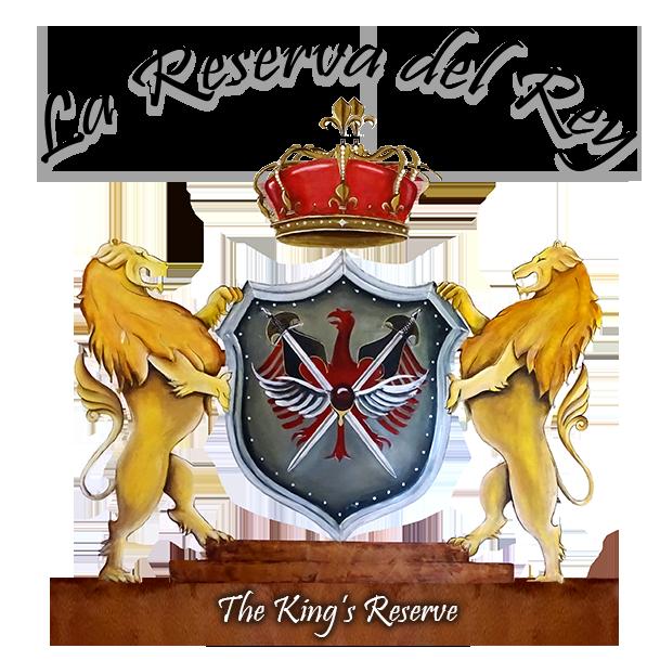 "La Reserva del Rey ""Hotel & Restaurant""  - The Kin'g Reserve"